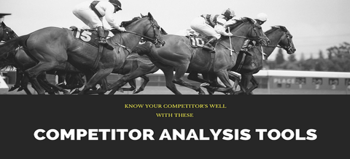 Top Best Free Competitor Analysis Tools