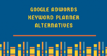 Google Adwords Keyword Planner Alternative