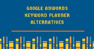 Google Adwords Keyword Planner Alternative
