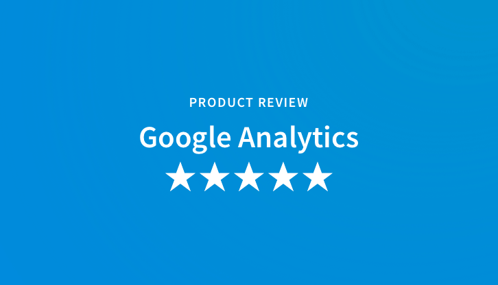 Product Review for Google Analytics