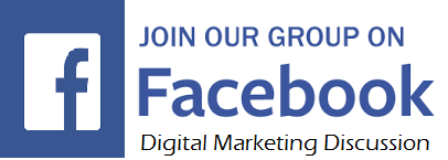 digital marketing facebook group