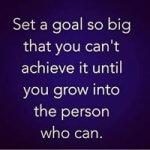 goal tips
