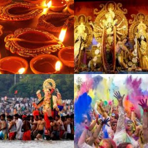 importance of festival of india