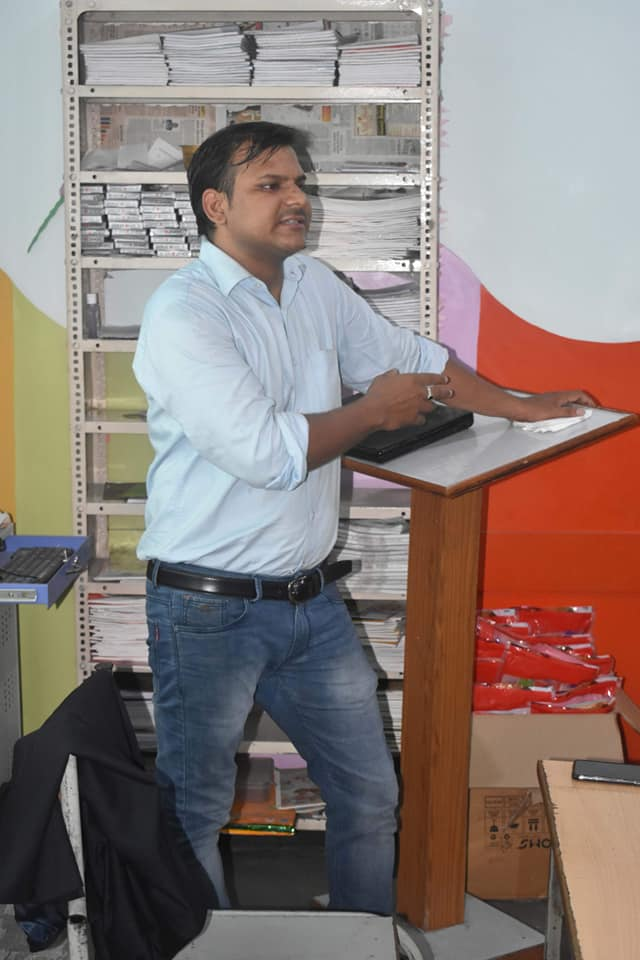 digital abhay