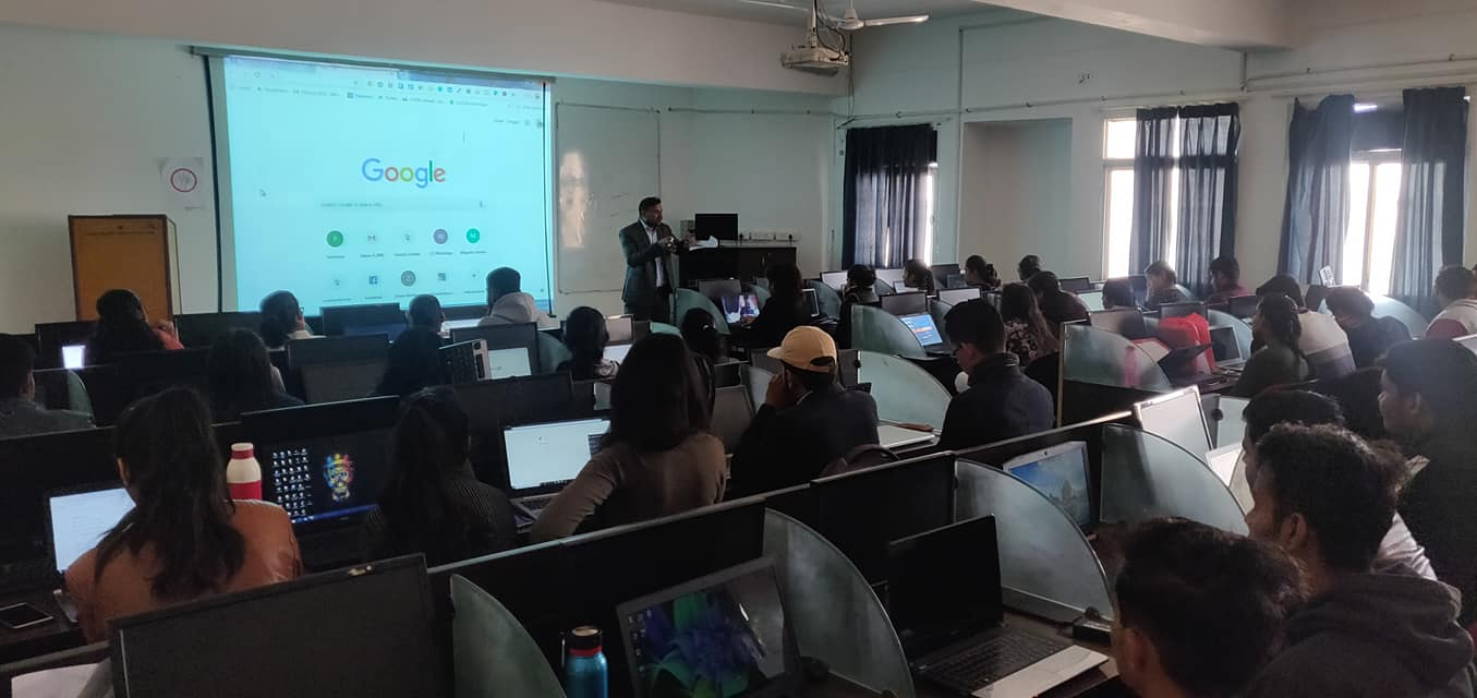 digital marketing workshop udaipur