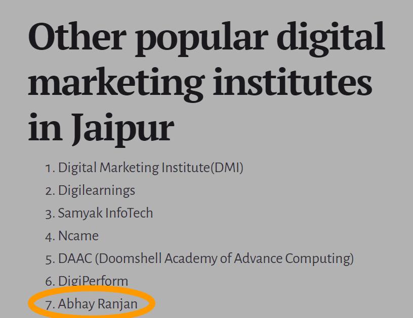 Best-Digital-Marketing-Training-Institutes-In-Jaipur