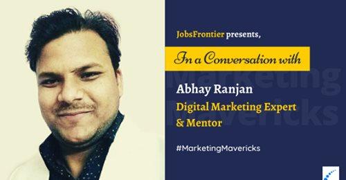abhay ranjan interview